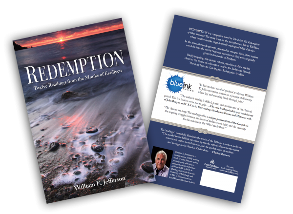 Redemption: Twelve Readings From The Monks of Estillyen